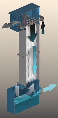 Provzdušňovací věž